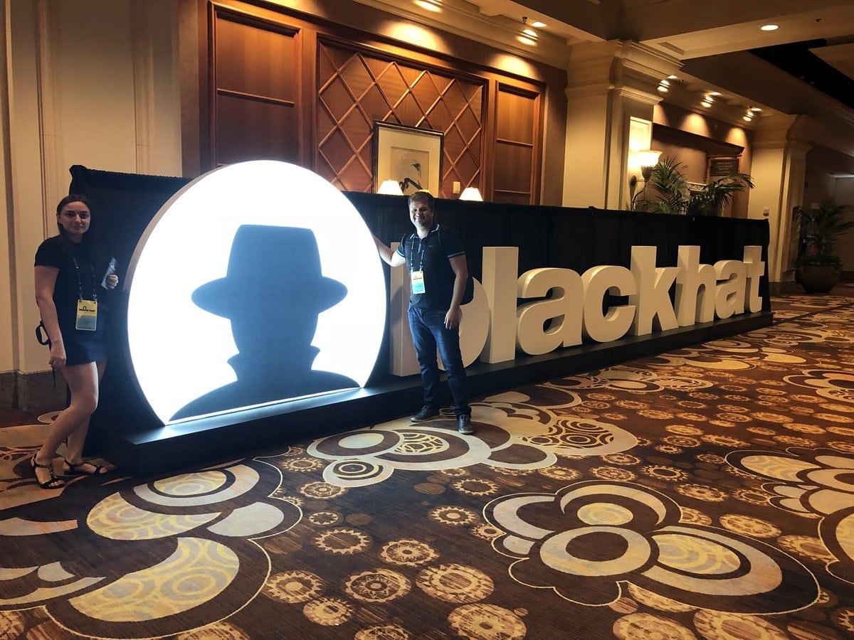 HackenProof Black Hat