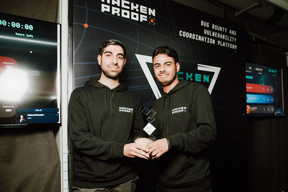 hackenproof hacken cup
